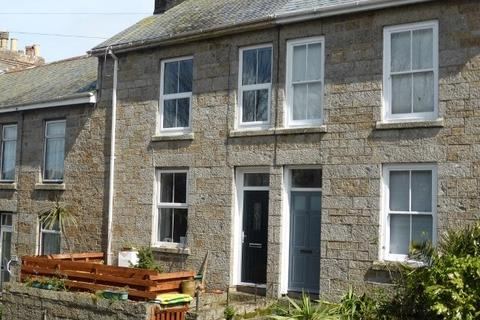 3 bedroom terraced house to rent - Parc Terrace, Newlyn