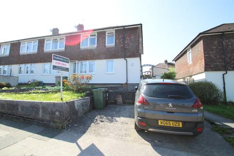 3 bedroom flat for sale - Rothesay Gardens, Plymouth