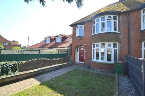 3 bedroom end of terrace house for sale - Dymchurch Road, Hythe, Kent