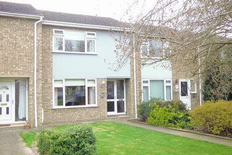 2 bedroom terraced house for sale - Severn Road, Spalding