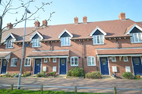 2 bedroom terraced house for sale - Crystal Walk, Colchester