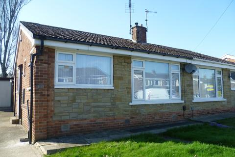 2 bedroom semi-detached bungalow to rent - Middlebrook Drive, Bradford