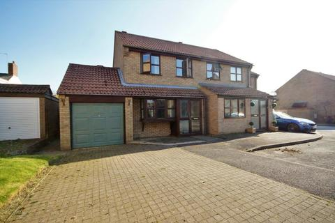 2 bedroom semi-detached house for sale - Blacks Close, Waddington