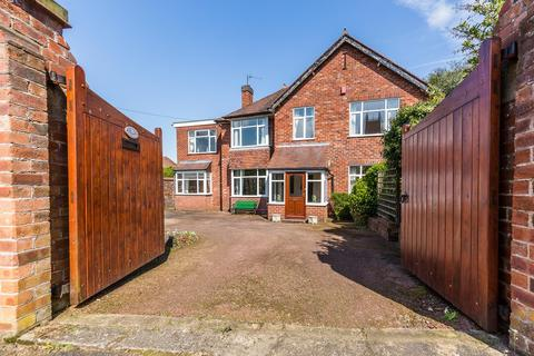 4 bedroom detached house for sale - East Bight, Lincoln