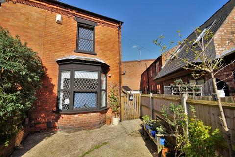 3 bedroom end of terrace house for sale - Bedford Street, Lincoln