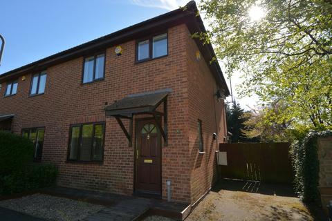 3 bedroom semi-detached house to rent - Osprey Close, Wanstead