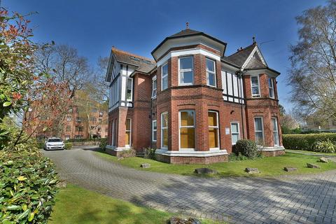 2 bedroom apartment for sale - Swanmore, 50 Lansdowne Road, Bournemouth