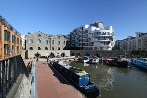 1 bedroom apartment to rent - Harbourside, Purifier House BS1 5AU