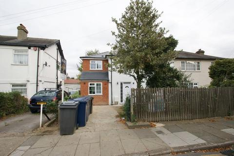 Studio to rent - The Bye , East Acton, London
