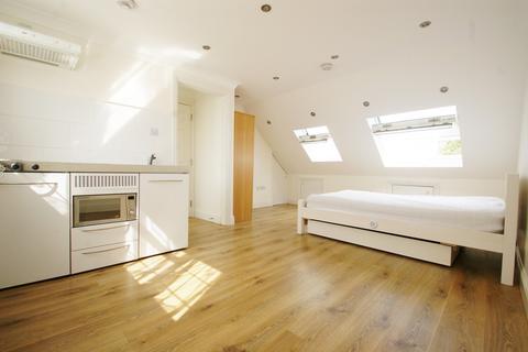 Studio to rent - The Green, Acton