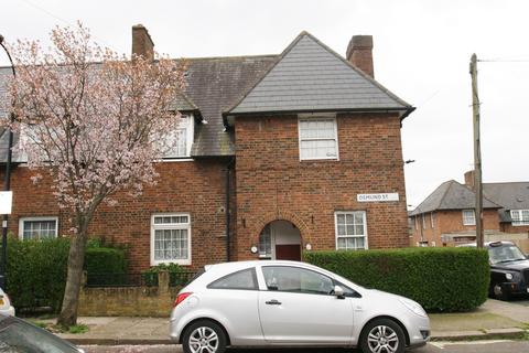 3 bedroom terraced house to rent - Osmund Street, London