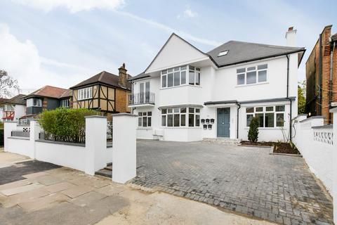 2 bedroom flat for sale - Chatsworth Road, London