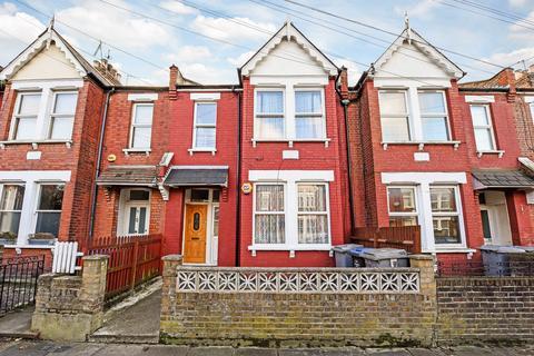 3 bedroom flat for sale - Deacon Road, Willesden