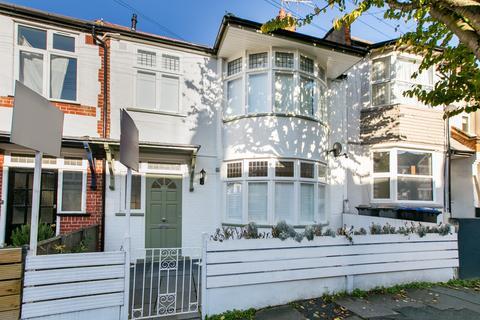 4 bedroom terraced house for sale - Harlesden Gardens, London