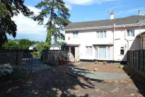 2 bedroom cottage for sale - Meadfoot, Torquay