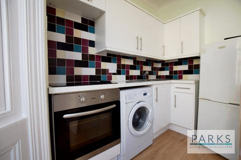 1 bedroom ground floor flat to rent - Stafford Road, Brighton, BN1