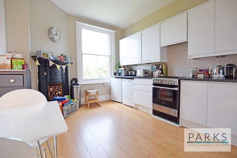 4 bedroom maisonette to rent - Surrenden Road, Brighton, BN1