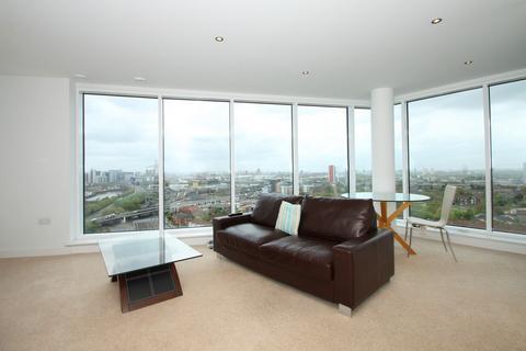 2 bedroom apartment to rent - Alaska Apartments, Western Gateway Royal, Victoria Dock E16