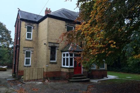 Studio to rent - Newland Park, Hull