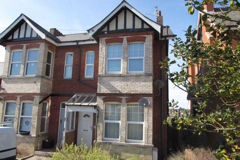 2 bedroom maisonette for sale - Albion Hill, Exmouth