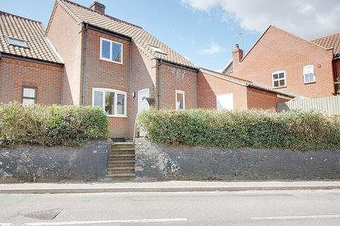 3 bedroom semi-detached house to rent - High Street, Cawston, Norwich