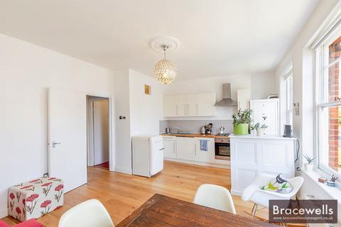 1 bedroom flat for sale - Ferme Park Road, Stroud Green, London N4