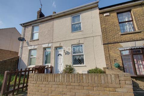 2 bedroom terraced house for sale - Windmill Street, Strood, Rochester, ME2