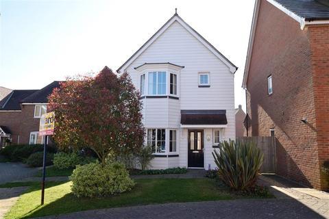 3 bedroom detached house for sale - Hazen Road, Kings Hill, West Malling, Kent