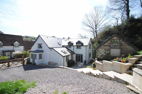 5 bedroom detached house for sale - Berrynarbor, Devon