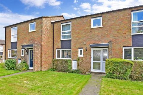 3 bedroom terraced house for sale - Manor Forstal, New Ash Green, Longfield, Kent