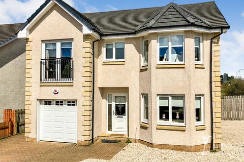 4 bedroom detached house for sale - MacInnes Drive, Newarthill ML1