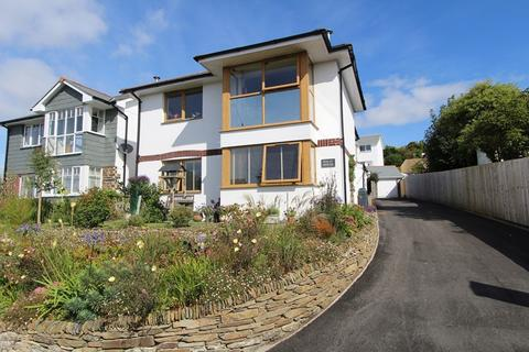 3 bedroom property for sale - Townsend, Polruan