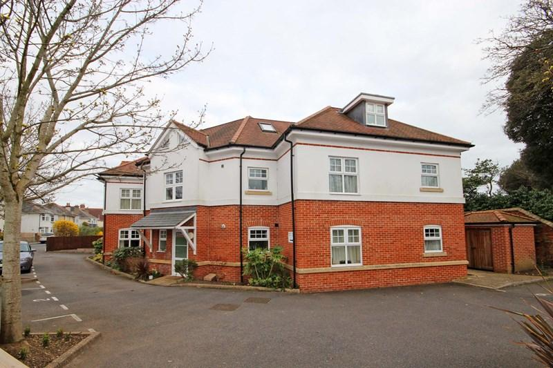 Bed Flat For Sale Southbourne
