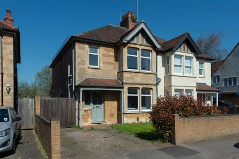 3 bedroom semi-detached house for sale - Glanville Road, East Oxford