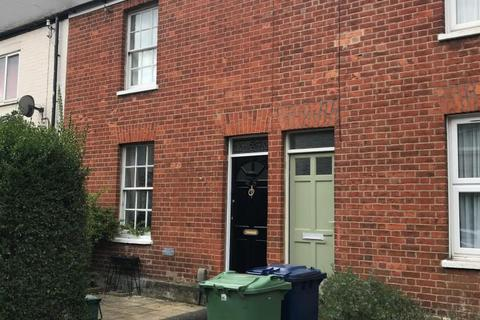 2 bedroom house to rent - Alma Place, East Oxford, OX4