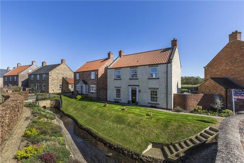 4 bedroom detached house for sale - Watermill Lane, North Stainley, Ripon, North Yorkshire
