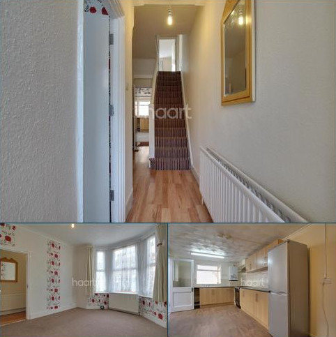 4 bedroom detached house to rent - Sherrard Road, E12