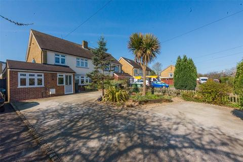 3 bedroom semi-detached house for sale - Bell Meadow, Maidstone, Kent, ME15