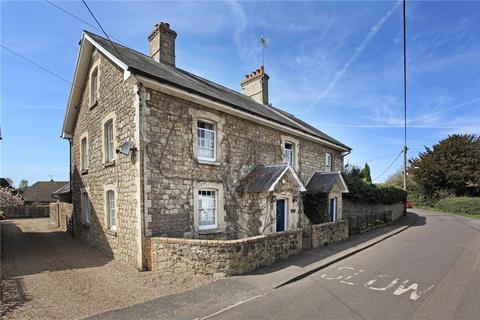 4 bedroom semi-detached house for sale - Long Mill Lane, Platt, Sevenoaks, TN15