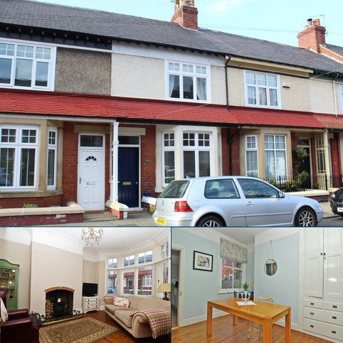 3 bedroom terraced house for sale - Oxford Street, Saltburn by the Sea, TS12