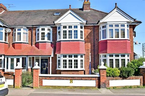 3 bedroom terraced house for sale - Caldew Avenue, Gillingham, Kent