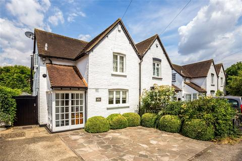 2 bedroom character property for sale - Temple Mill Cottages, Temple Lane, Temple, Marlow, SL7