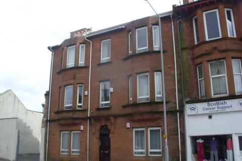 2 bedroom flat to rent - High Glencairn Street, Kilmarnock