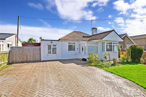 2 bedroom detached bungalow for sale - Orchard Road, St Marys Bay, Romney Marsh, Kent
