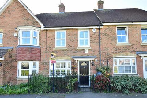 3 bedroom terraced house for sale - Bluebell Drive, Sittingbourne, Kent