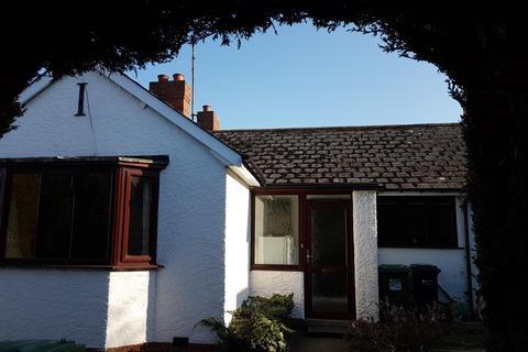 2 bedroom bungalow for sale - Leominster, Herefordshire, HR6
