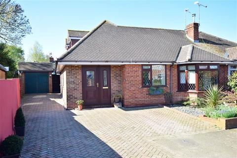 3 bedroom bungalow for sale - Roseleigh Road, Sittingbourne, Kent