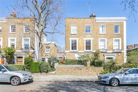 2 bedroom flat for sale - Culford Grove, London, N1