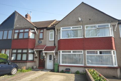 2 bedroom terraced house to rent - Sutherland Avenue Welling DA16