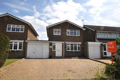 3 bedroom link detached house for sale - Downsway, Chelmsford